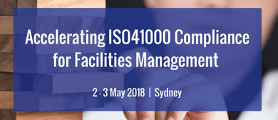 Accelerating ISO 41000 Compliance for Facilities Management