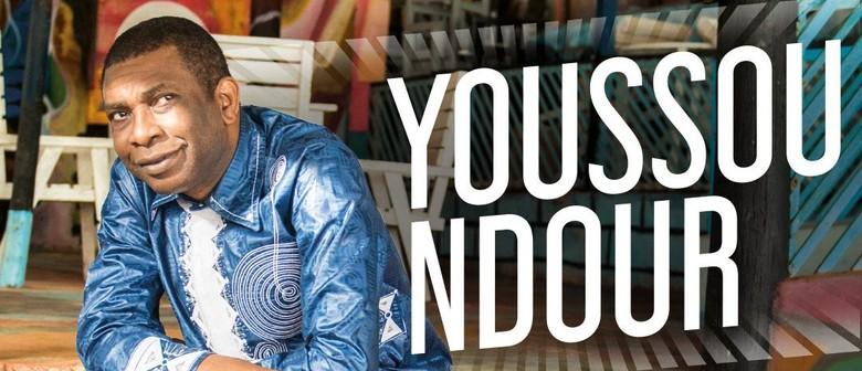 Youssou N'Dour – Bluesfest 2018 Sideshows