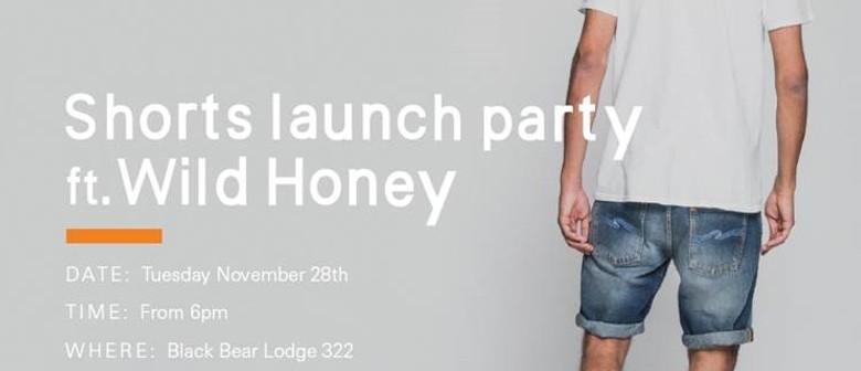 Short Launch Party