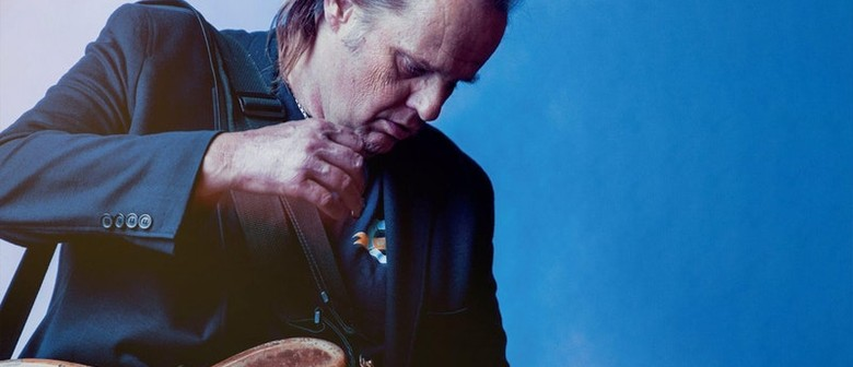 Walter Trout – Bluesfest 2018 Sideshows