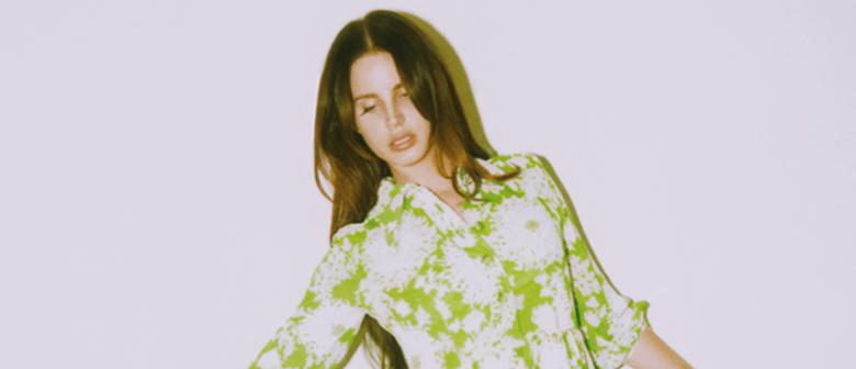 Lana Del Rey – LA to The Moon Tour