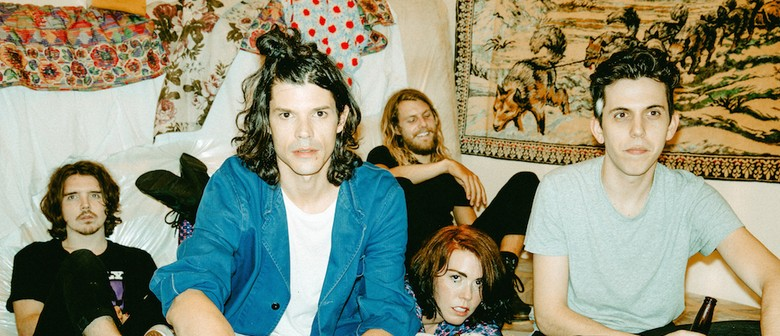 Grouplove – 2018 Australian Tour