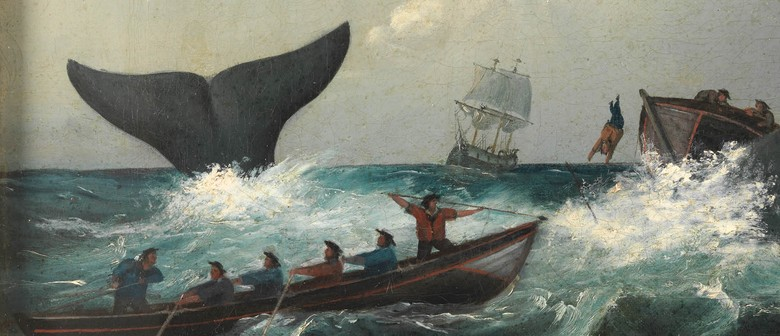 Leviathan: An Astonishing History of Whales