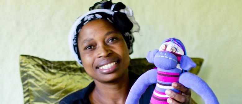 Oxfam Gift Hub