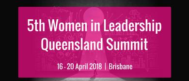 5th Women In Leadership Queensland Summit