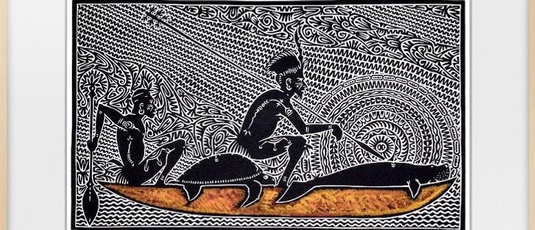 The Badu Gili Art Collection
