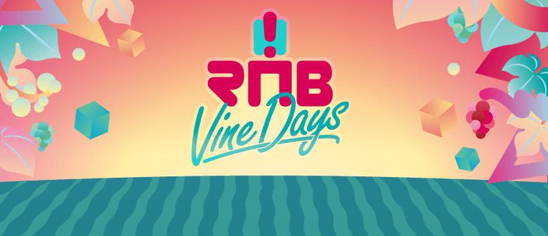 RNB Vine Days