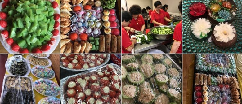 Free Vegetarian Carnival and Cultural Performance