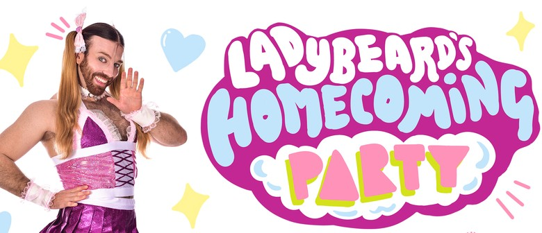 Ladybeard's Homecoming Party