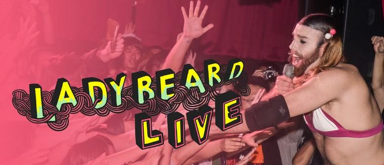 ARMI presents Ladybeard LIVE