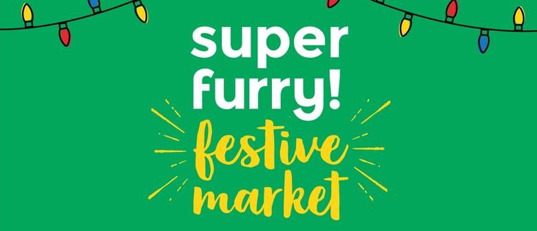 Super Furry Festive Market