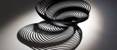 Trinity Collection: Adam Cornish for Alessi