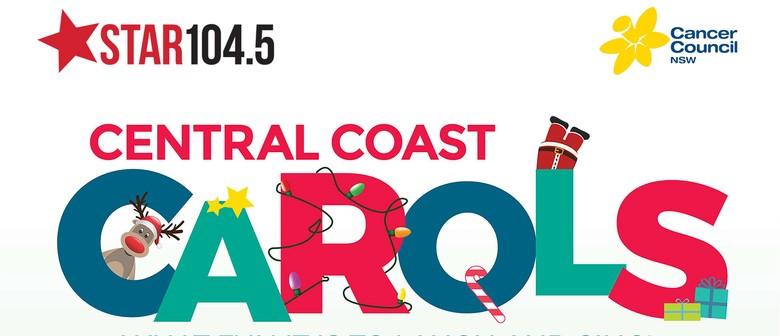 Star 104.5's Central Coast Carols