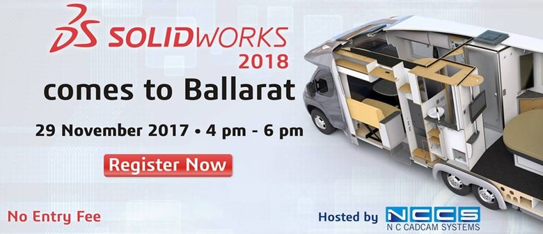 NC Cadcam Systems – Solidworks 2018