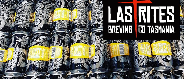Meet the Brewers: Last Rites