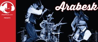Arabesk in Concert