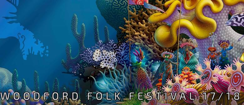 Woodford Folk Festival