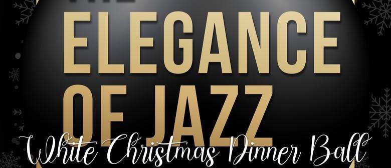 Elegance of jazz christmas dinner ball perth eventfinda for 123 adelaide terrace perth