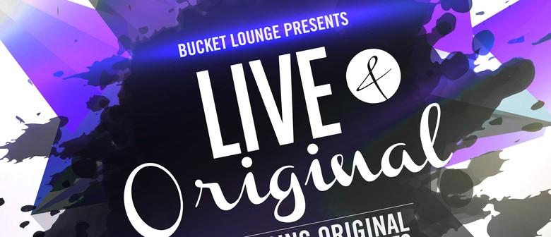 Live & Original