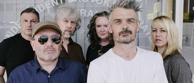 Underground Lovers – Every Sign National Tour