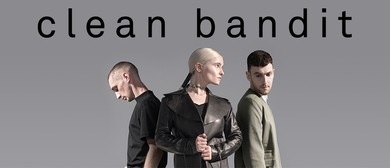 Clean Bandit Australian Tour