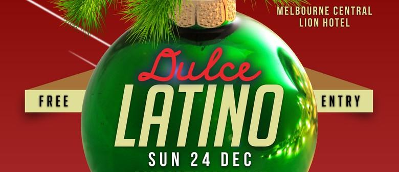 Dulce Latino Xmas Eve