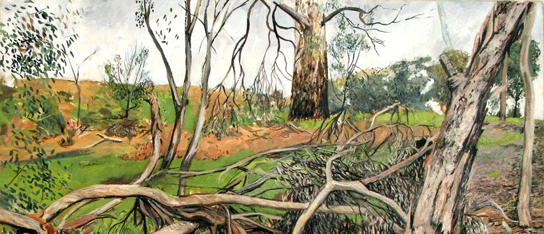 Drawing the Australian Landscape – Workshop With Marco Corsi