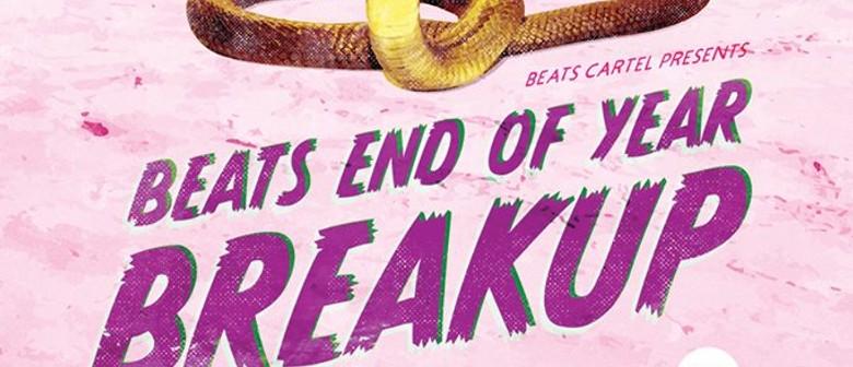 Beats Cartel End of Year Breakup