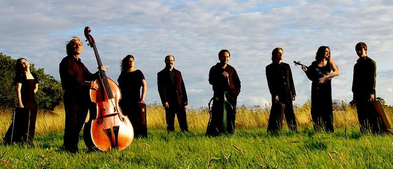 Vivaldi Bach Paganini