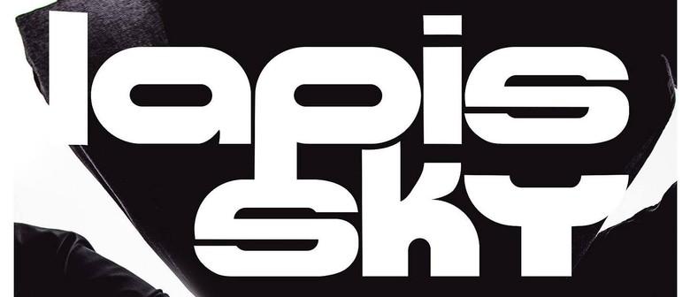 Lapis Sky Funk