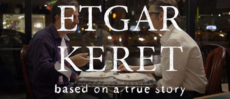 Etgar Keret: Based On a True Story – One-Off Screening