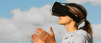 Mobile VR and Game Design Workshop for Teens