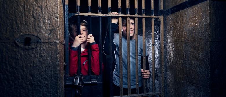 Escape the Gaol