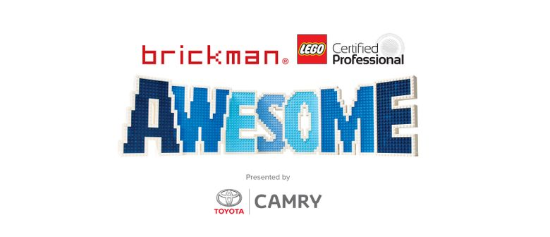 Brickman Awesome