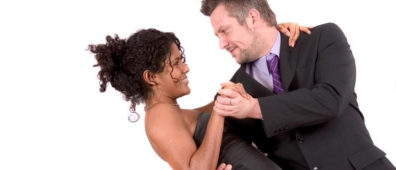 Couples Latin Dance Fridays
