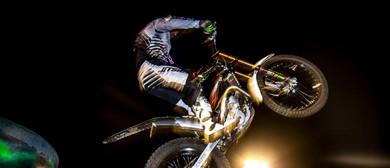 2018 X Trial Australian Championship