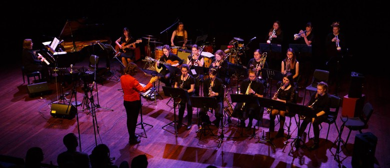 Young Women's Jazz Orchestra