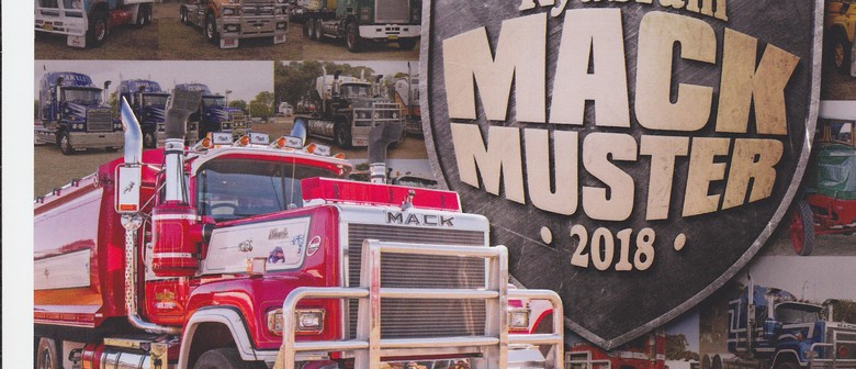 Kyabram Mack Muster and Vintage Engine Rally