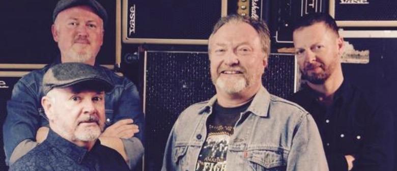 Live & Loud – Dirty Dukes Rock & Blues Sunday Sesh
