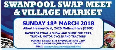 Swanpool Swap Meet and Village Market