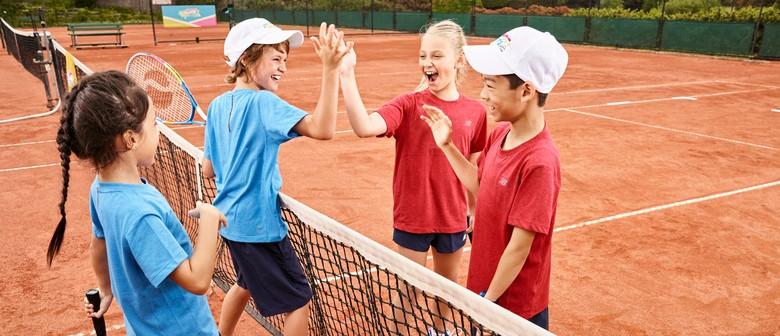 Tennis World Open Day