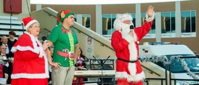 Southern Community Christmas Carols