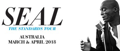 Seal – The Standards Tour