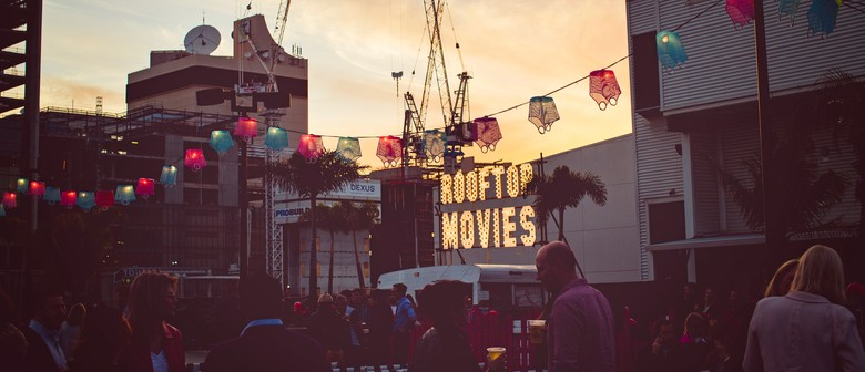 Rooftop Movies