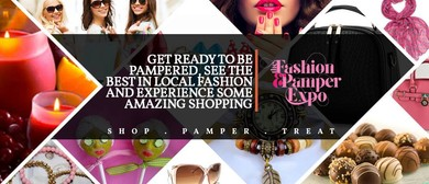 The Fashion and Pamper Expo