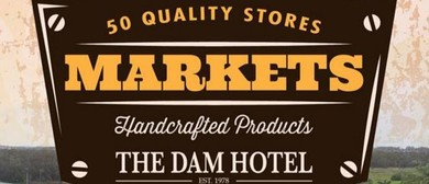Handcrafted Products Market