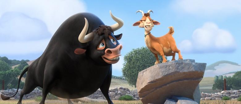Ferdinand: Family Fun Preview Screening