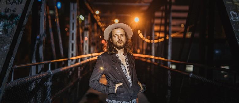 Shaun Kirk – 'Howlin at the Moon' Single Launch Tour