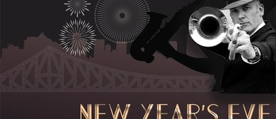 New Year's Eve – New York, New York Style