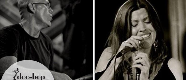 Todd Harrison Quartet With Ingrid James